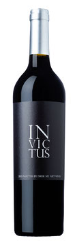 Druk-My-Niet INVICTUS - der Unbesiegbare 2013
