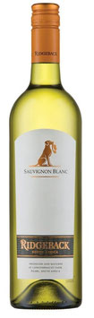 Ridgeback Sauvignon Blanc 2017