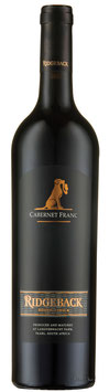 Ridgeback Cabernet Franc  2014