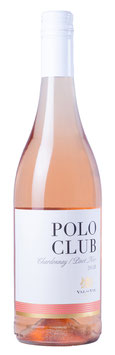 L'HUGUENOT  POLO CLUB Rosé 2019