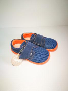 Beda - Blue Mandarine