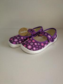 Beda Ballerina - Violet Flower