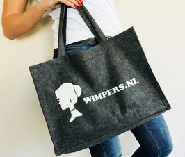 Wimpers.nl shopper