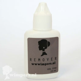 WWWIMPERS Gel Remover