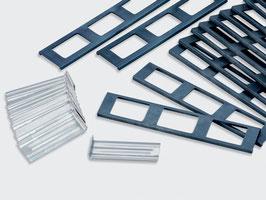 SETs für Linierung (pro Platz): 18 Stk. Rohranker + Linienfixierungen