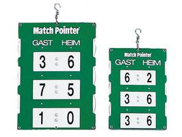 Match Pointer