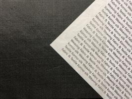 2.75匁羽二重 通称:川俣絹
