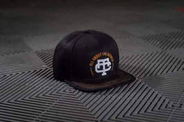ALL ABOUT THE DETAILS Snapback Cap