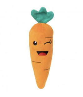 Dog Toy - Winky Carrot