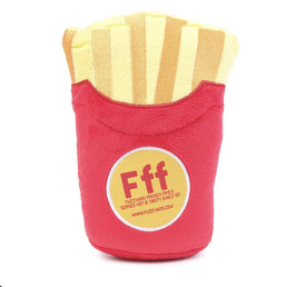 Dog Toy - French Fries