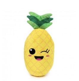 Dog Toy - Winky Pineapple