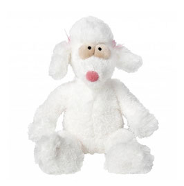 Dog Toy - Posh the Poodle