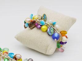 Gypsy-Armband Multicolor