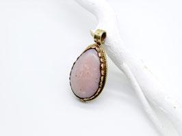 Opal Amulett