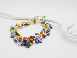Gypsy-Kette Multicolor