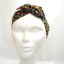 Headband inca orange