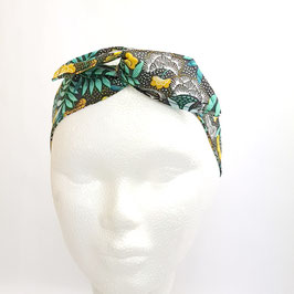 Headband Shanghai Mint