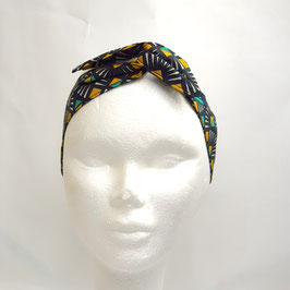 Headband inca mint