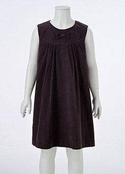 LJB-007 ジャンパースカート 紫