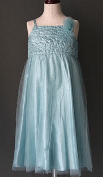 MS-005B Giselle ドレス ブルー