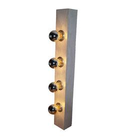 Betonlampe Wandlampe Lampe Beton modern minimalistisch Flurlampe