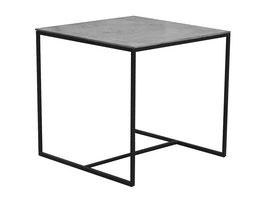 Beton Tisch Esstisch modern minimalistisch Esszimmer Design