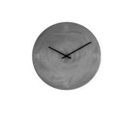 ORA DUE Beton Uhr Betonuhr Design minimalistisch modern elegant Geschenk