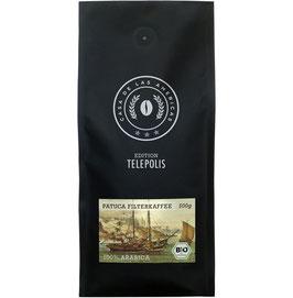 500g Bio Filterkaffee Patuca