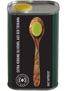 500ml Olivenöl Extra Vergine