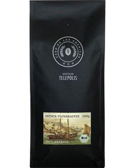 1 kg Bio Filterkaffee Patuca