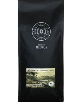 1 kg  Bio Espresso Boqueron