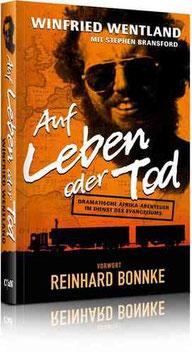 Das Buch und 3 CDs für den Sonderpreis!!!  Erlebe was Gott tun kann, wenn wir ihm vertrauen.