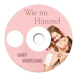 Neuerscheinung !!!!  Wie im Himmel...   Setpreis für alle 5 CDs