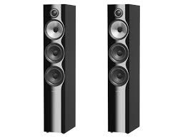 B W 704 S2 Bowers Wilkins Piece