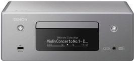 RCD-N11 DAB + H.P Monitor Audio Bronze