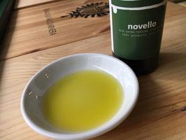 2020年新油☆「モレスカ・ノヴェッロ」