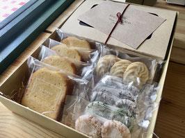 おうちでカンノーロ♬(4種)              &シチリアーモ焼き菓子詰め合わせセット