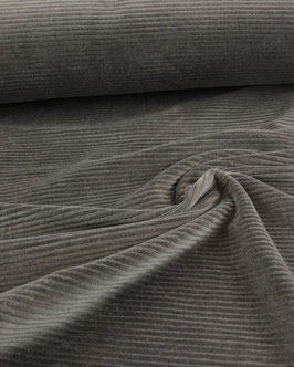 elastischer Cord, grau