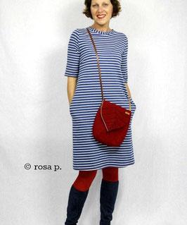 Rosa Pe. Kleid Nr. 1