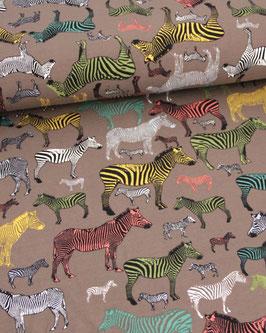 SommerSweat Zebra Business