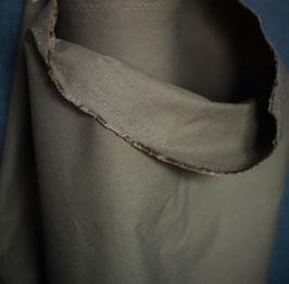 Dry Oilskin, khaki