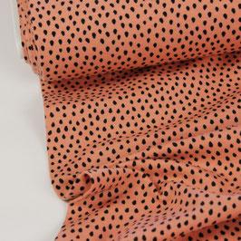 Jersey Dots rust