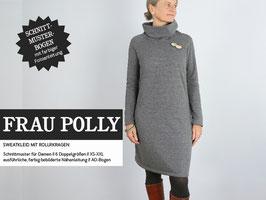 Frau Polly, Schnittreif