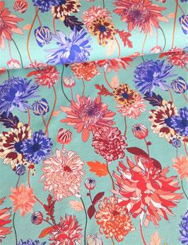 Powder Blossoms