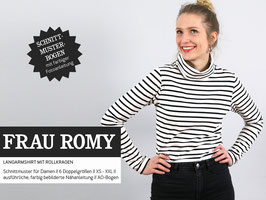Frau Romy, Studio Schnittreif