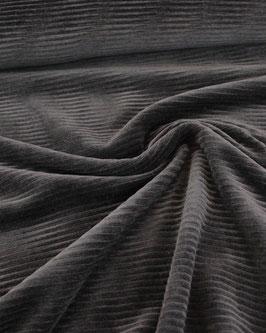 elastischer Cord, schwarz