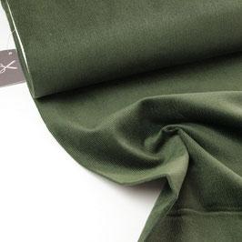 Feincord waldgrün