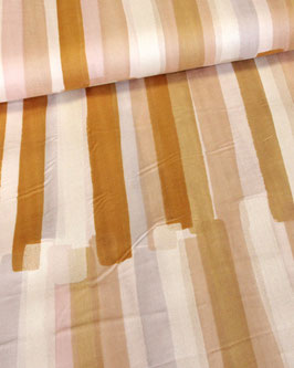 Double Gauze Nani Iro, Grace in colour beige