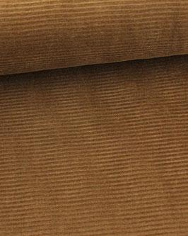 elastischer Cord, mokka