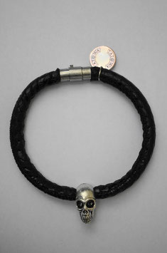 Black Skull Python/ 6mm